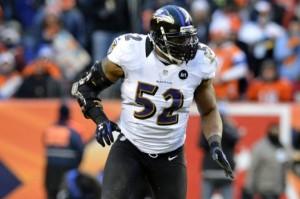 NFL: AFC Divisional Round-Baltimore Ravens at Denver Broncos