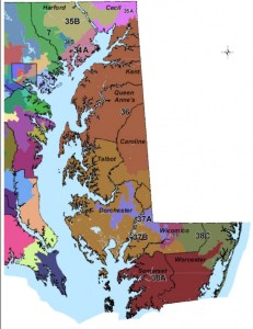 Eastern-Shore-Legislative-Districts-787x1024
