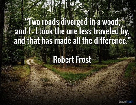 two-roads-diverged-wood