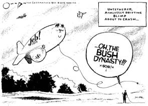bushblimp
