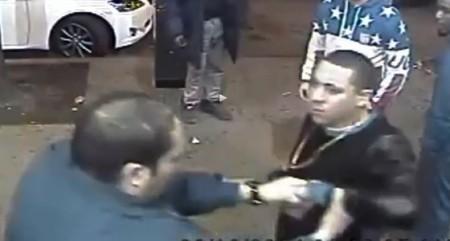 NYPD-thug