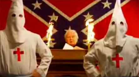 Image result for KKK Judge