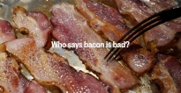 Reuters-Bacon