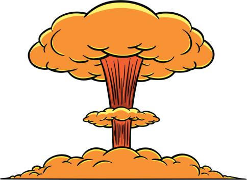 explosions clipart atom bomb 5 harford progressive caucus rh harfobama wordpress com atomic bomb explosion clip art Atomic Bomb Stencil