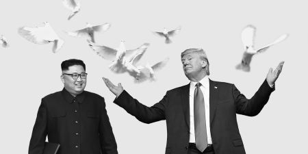 Bipartisan-War-Party-Panics-as-Kim-Meets-Trump-1528858416